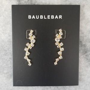 Baublebar Farah Ear Crawlers Fabfitfun